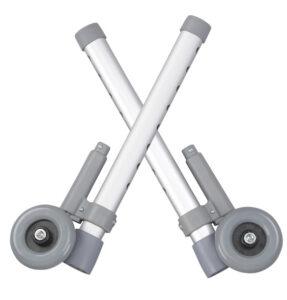 walker wheel accessory