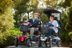 Mobility Senior Scooters